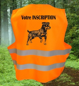 gilet-securite-fluo-chasseur-personnalise